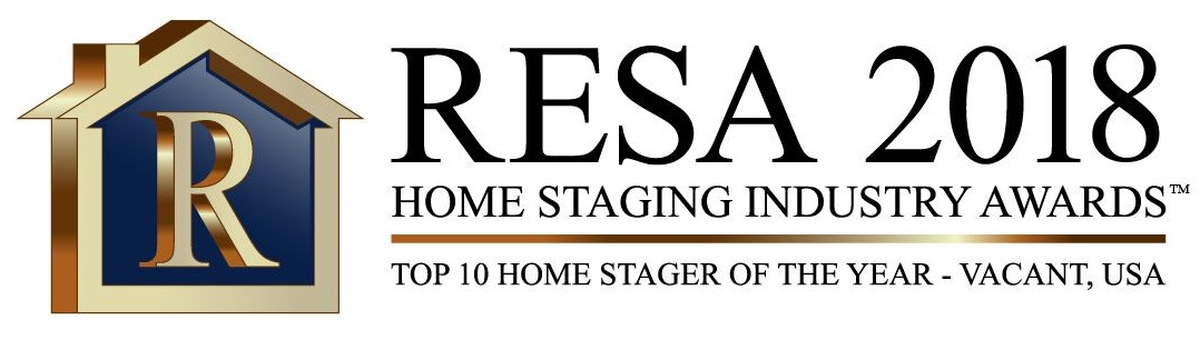 RESA 2018 - Home Staging Industry Awards   Designed To Appeal