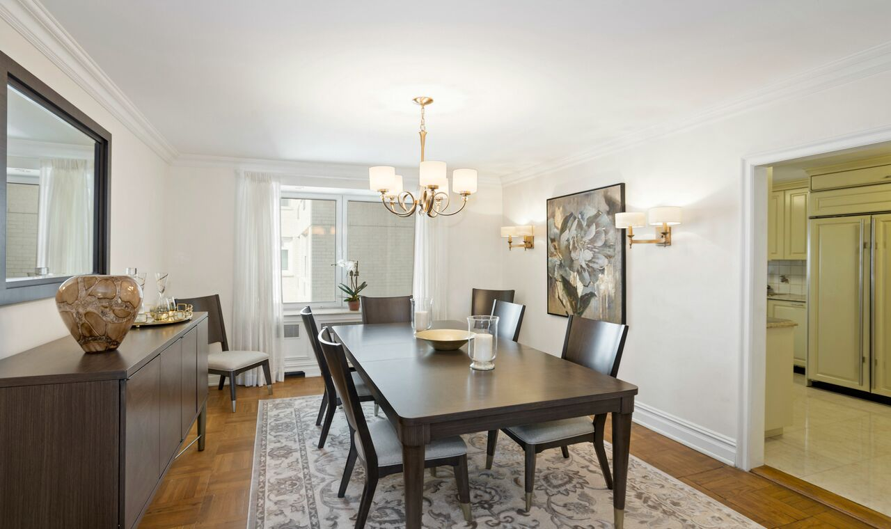 After - Occupied Home Staging Services in New York, Hamptons, Long Island | Designed To Appeal