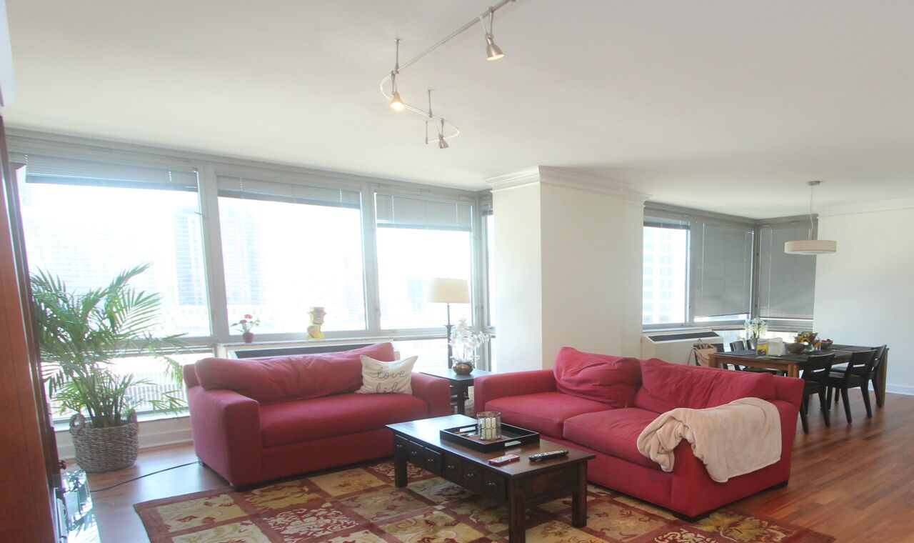 Before - Occupied Home Staging Services in New York, Hamptons, Long Island | Designed To Appeal