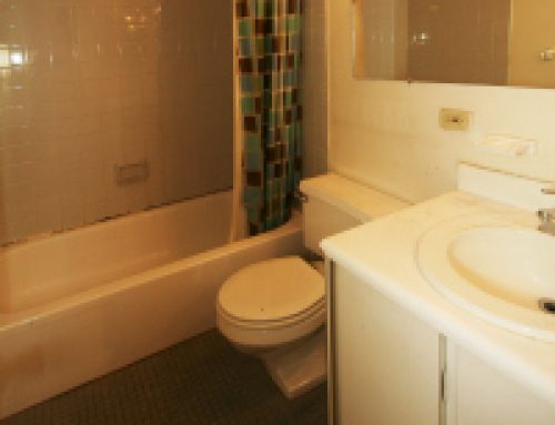How to Make a Bathroom Show Better Without a Renovation
