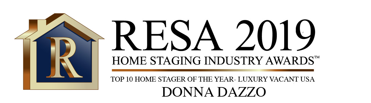 RESA 2018 - Home Staging Industry Awards | Designed To Appeal